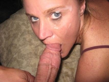 Young beautiful wife cheats on husband in the shower #1