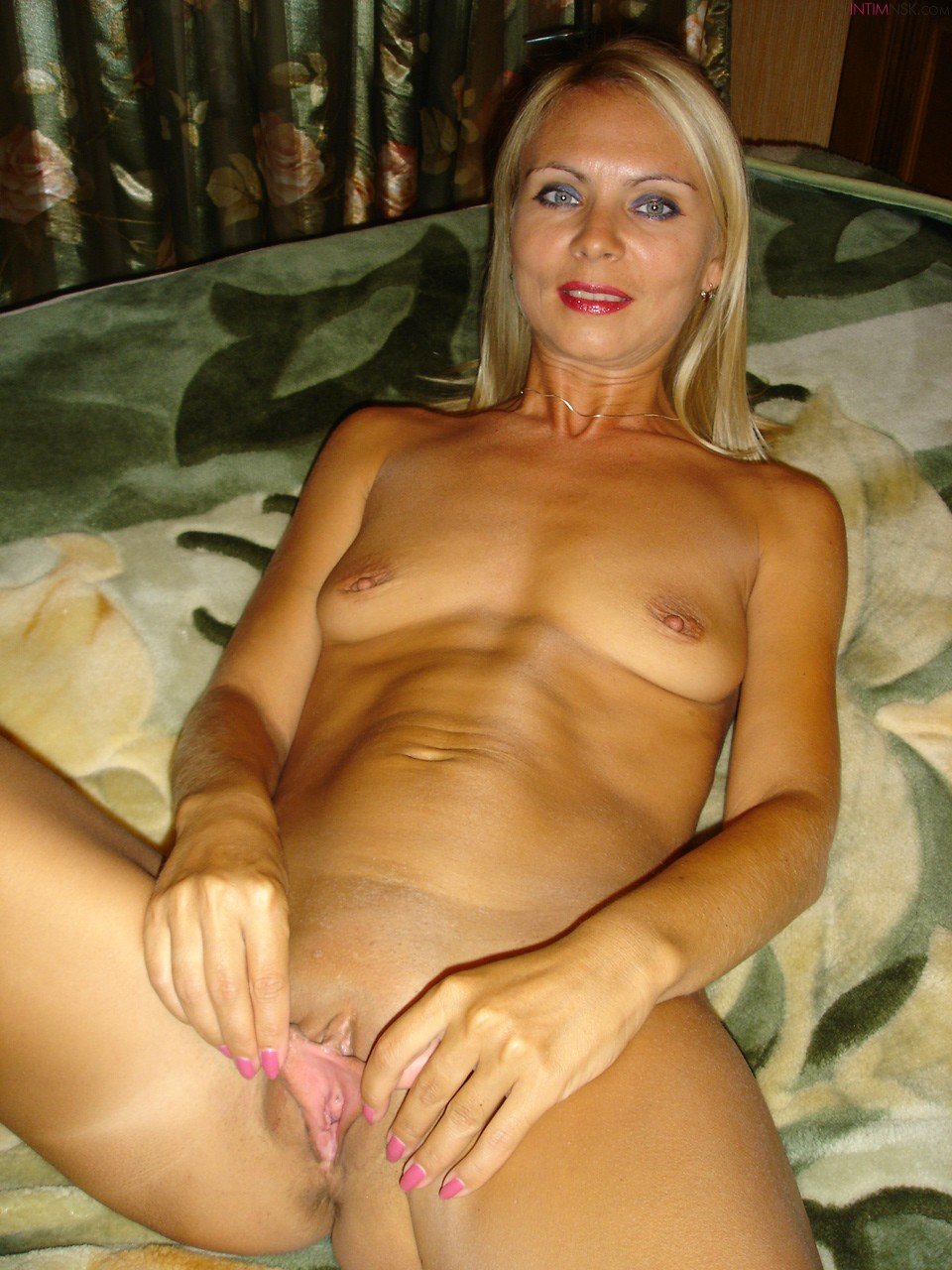 Sex military wife