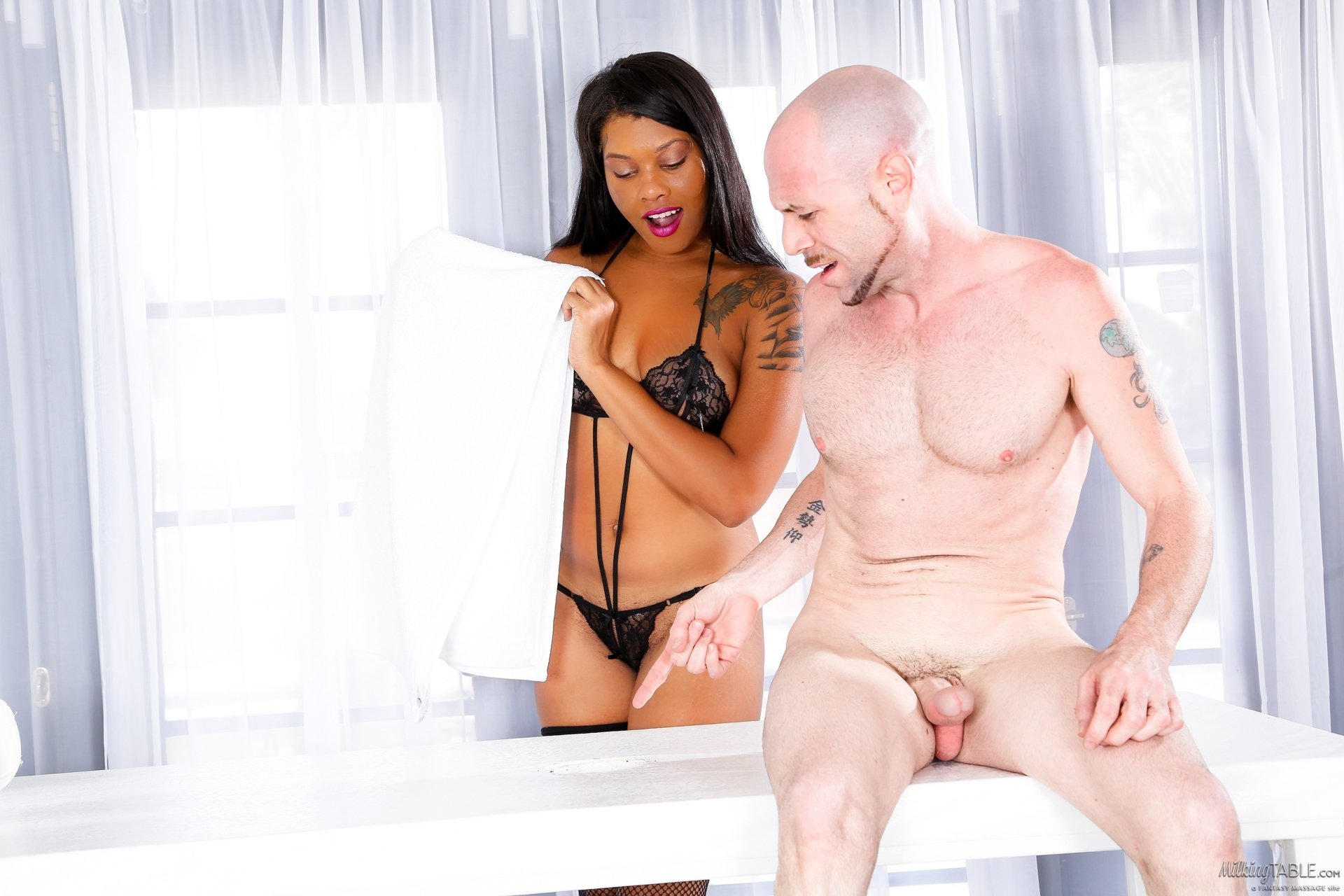 Enjoyable beauty receives facial castigation during bdsm play add photo