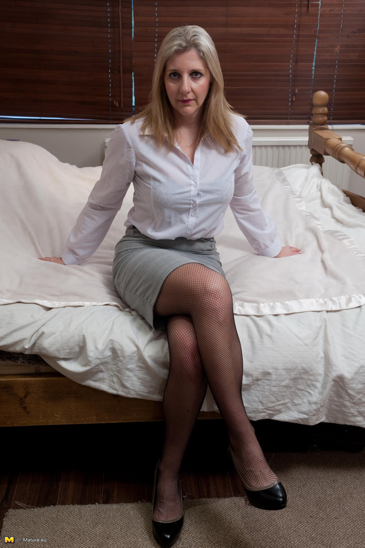 Vintage french mature porn Wife vacation fantacy two guys