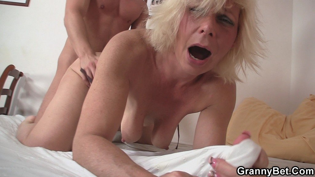Amateur mature anal videos #13