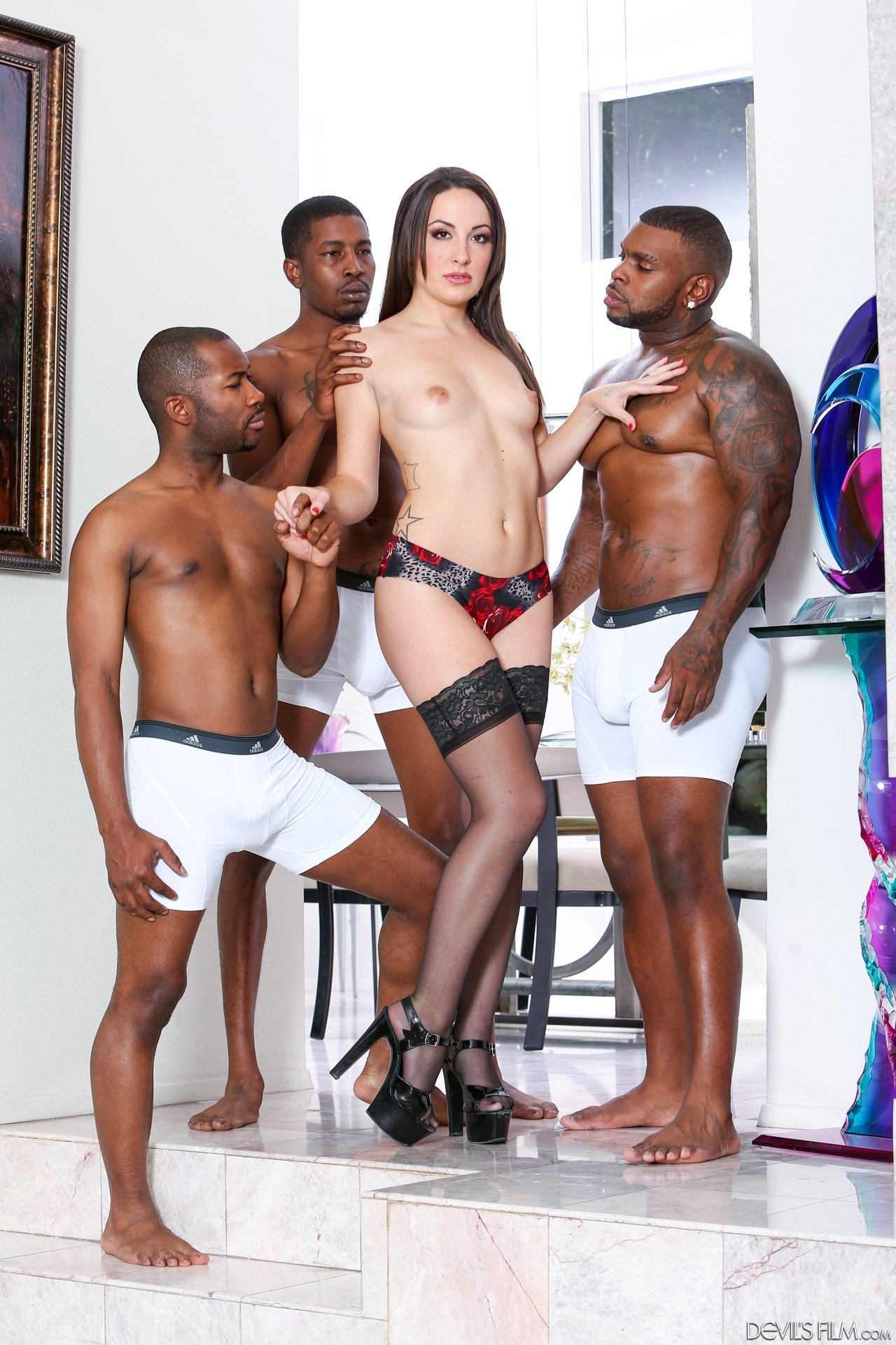 Sexy caracus Young amateur modles for hire black sleeping anal