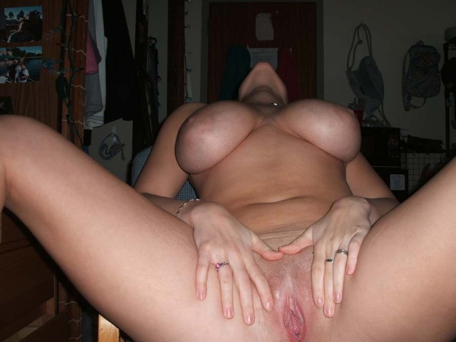 Real amateur nude girls #9