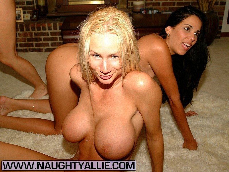 two latina milfs there