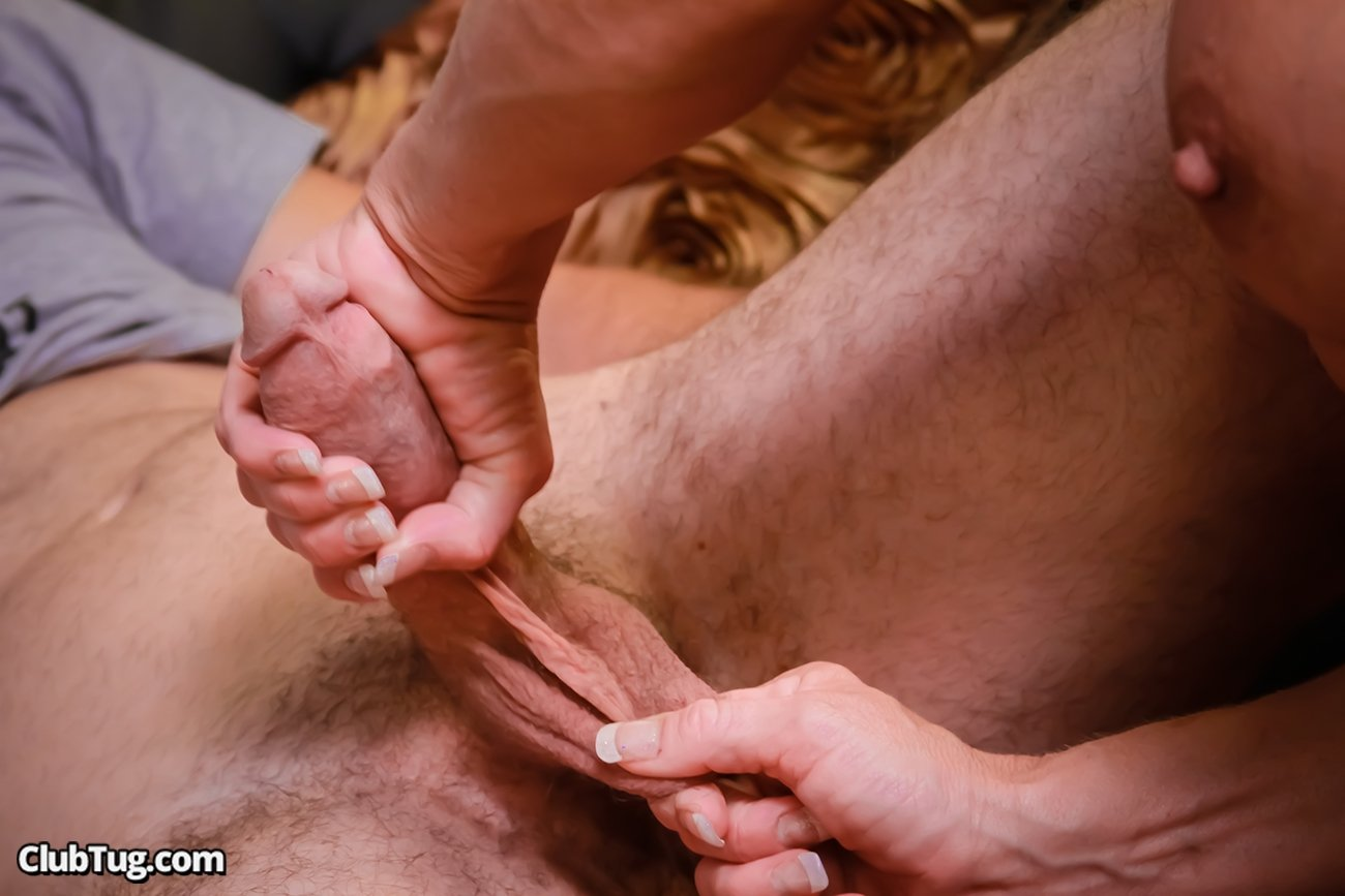 Wife massage two