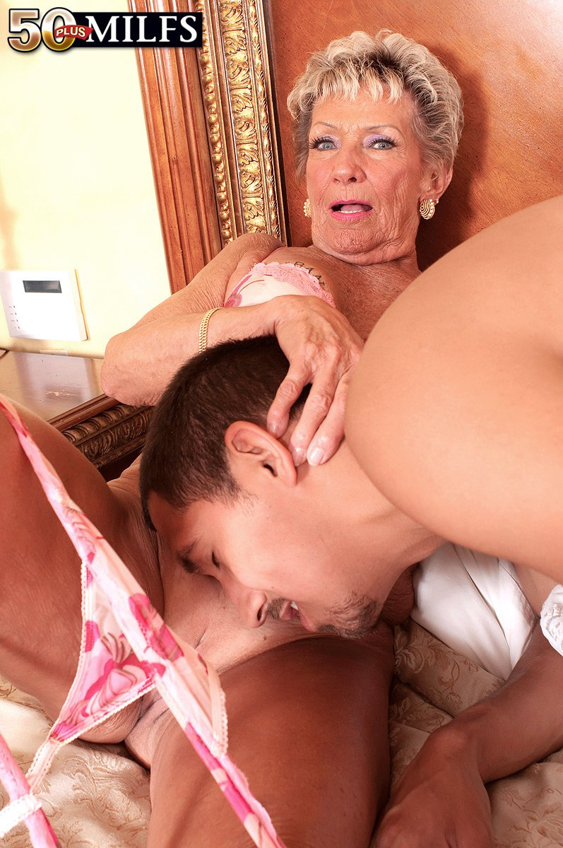 all black granny porn