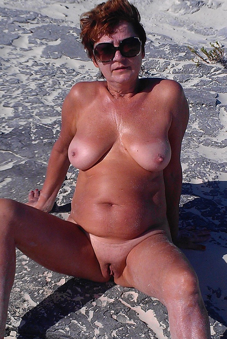 Mature Beata Fuck there