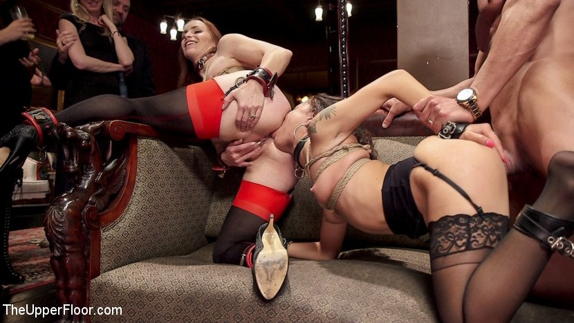 girl on girl bdsm porn