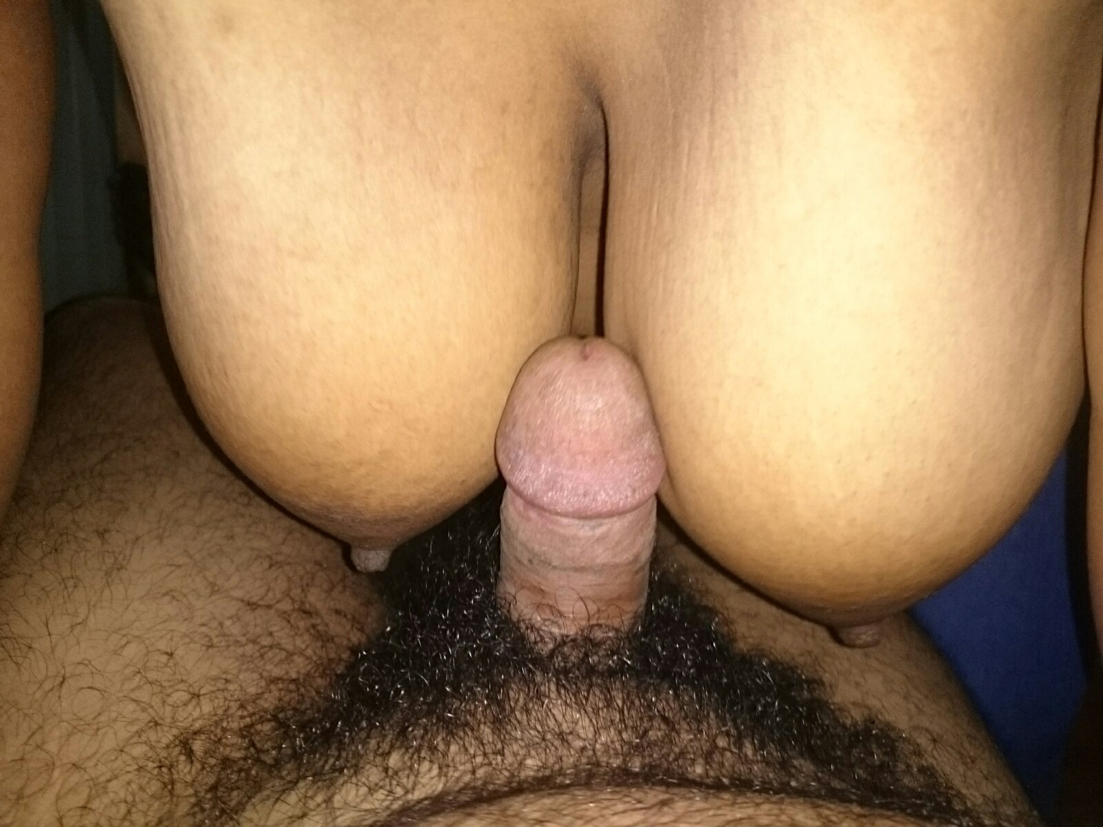 Fuck my husband in the ass