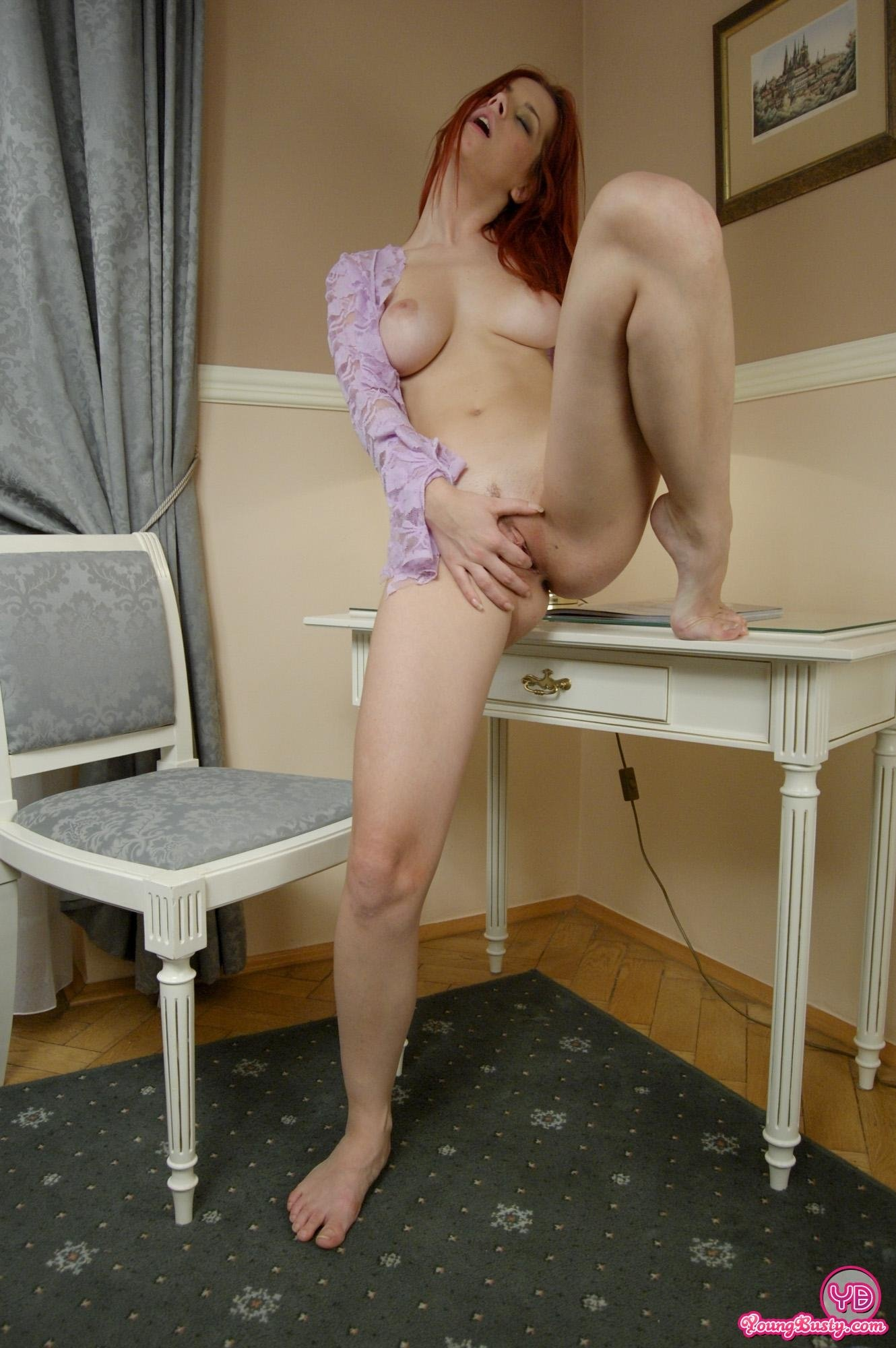 Cock go inside that toy vaginal