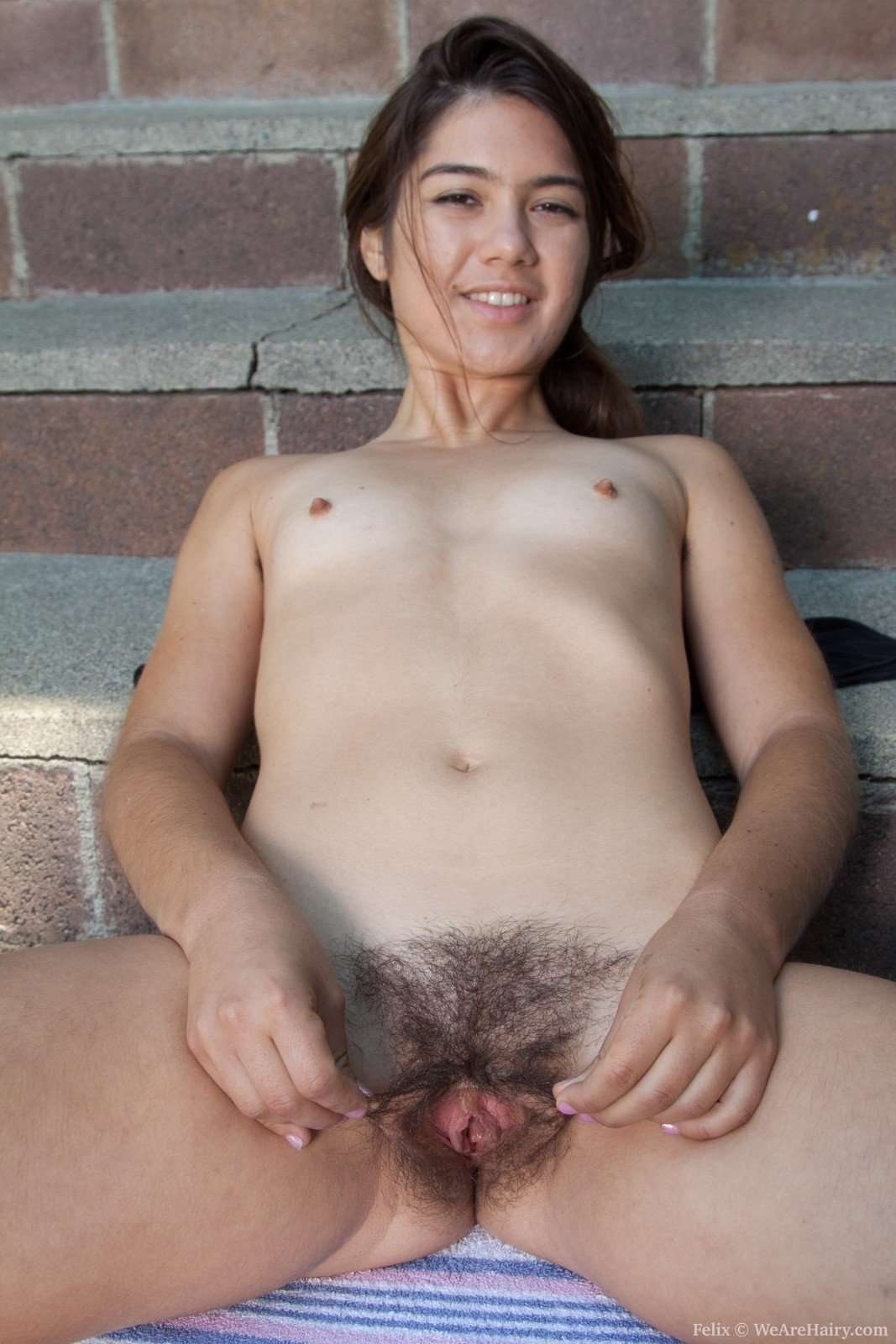 Hot young naked milfs #1