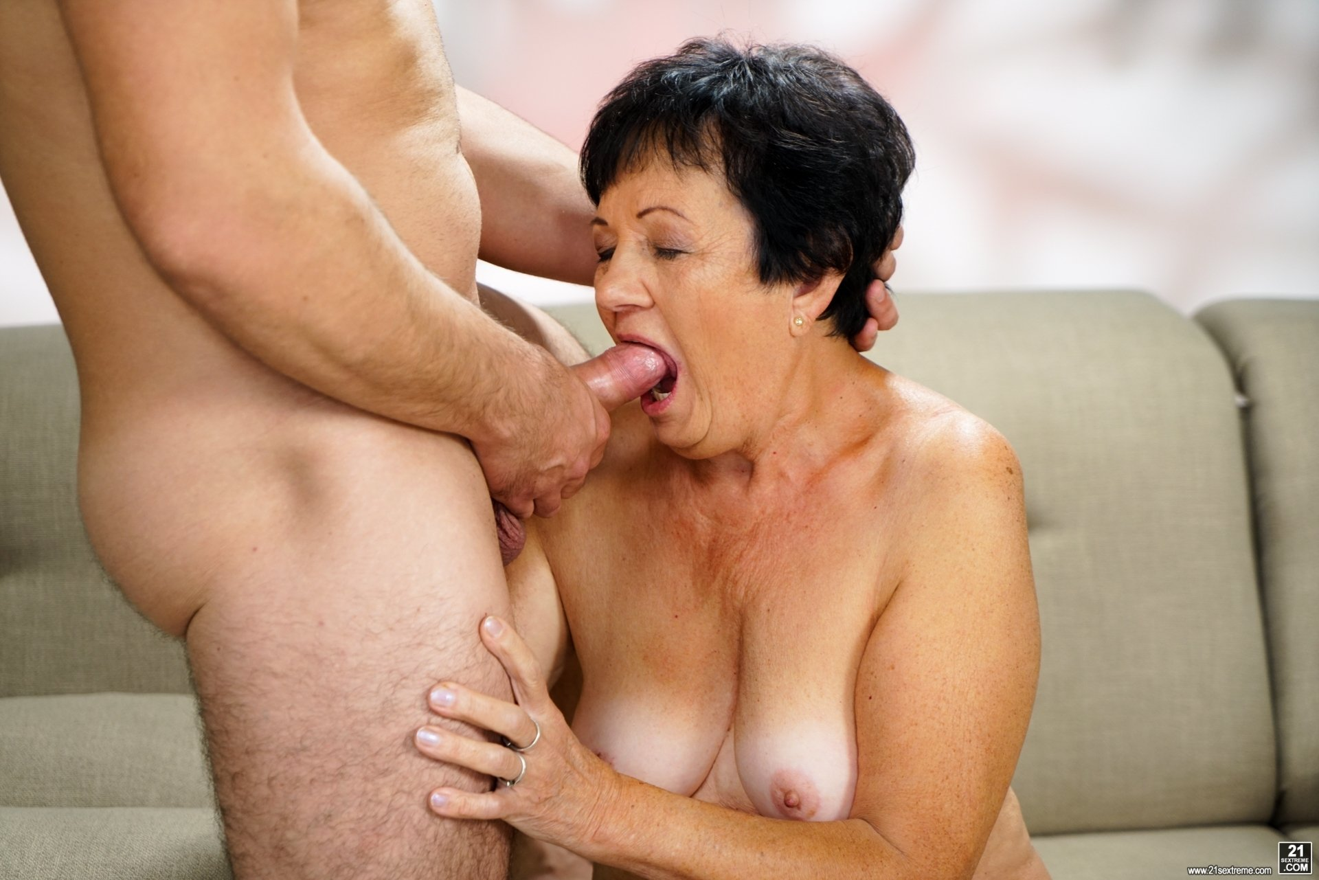 Japanese wife son inlaw