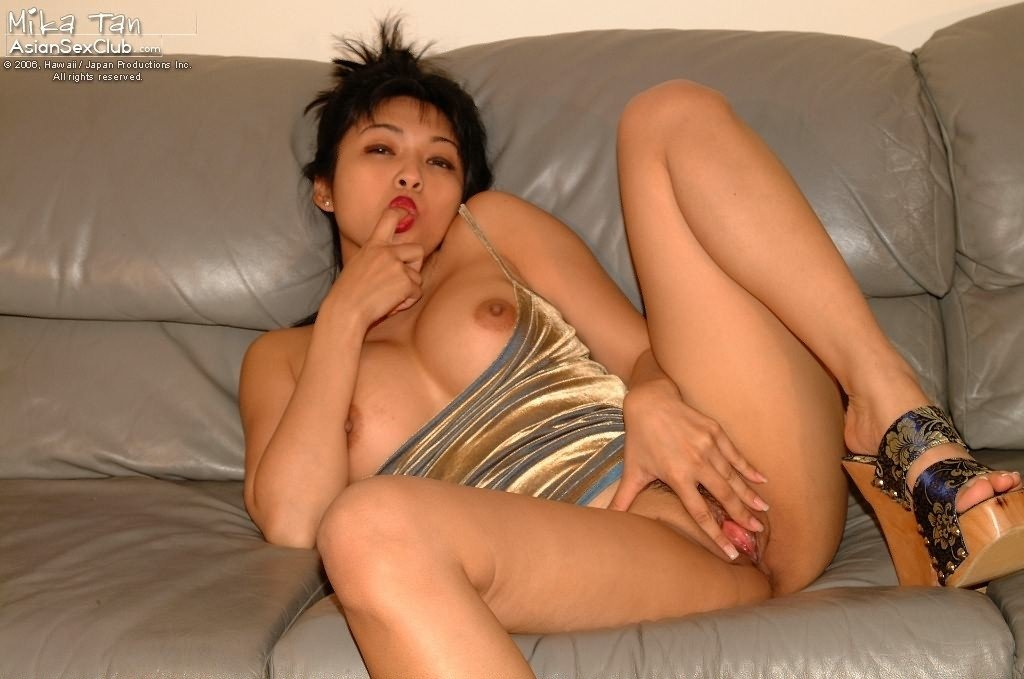 young asian bj