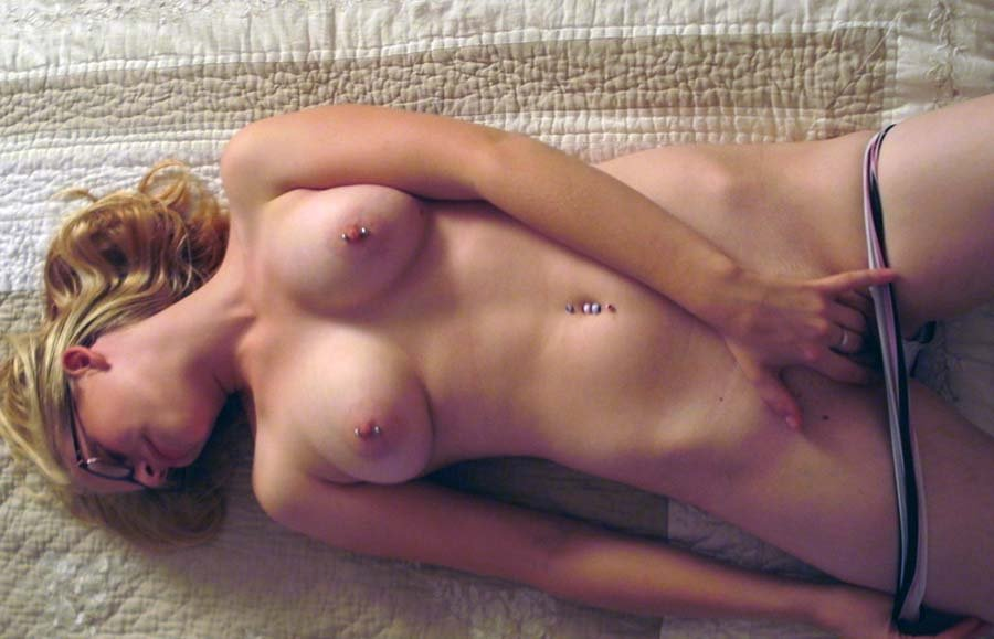 Wife ties husband to bed #1