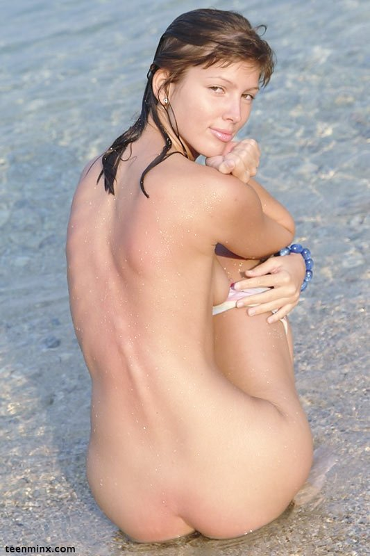 sex in the nude beach there