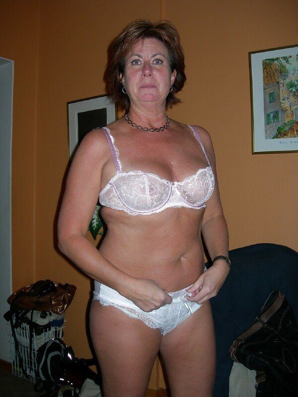 hot mature women naked pics authoritative answer