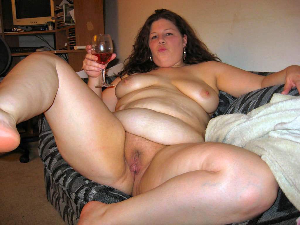 Sexy porno free amateur fat girls