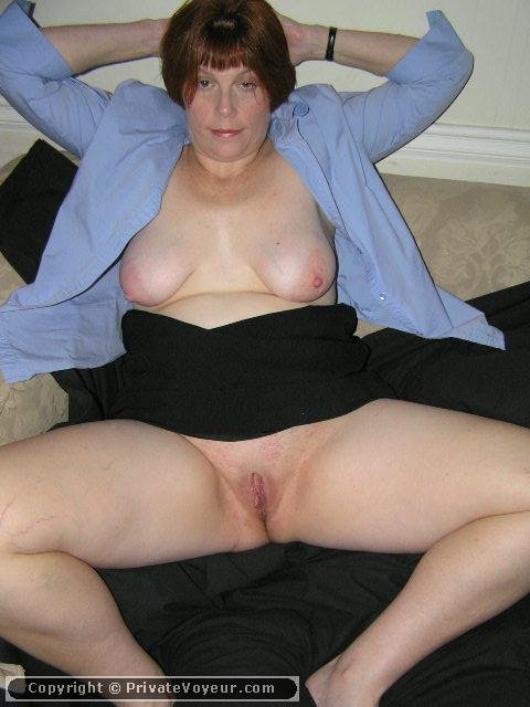 real wife sharing homemade nude mature mom videos