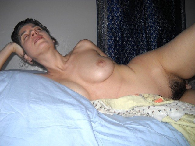 Nude amateur video
