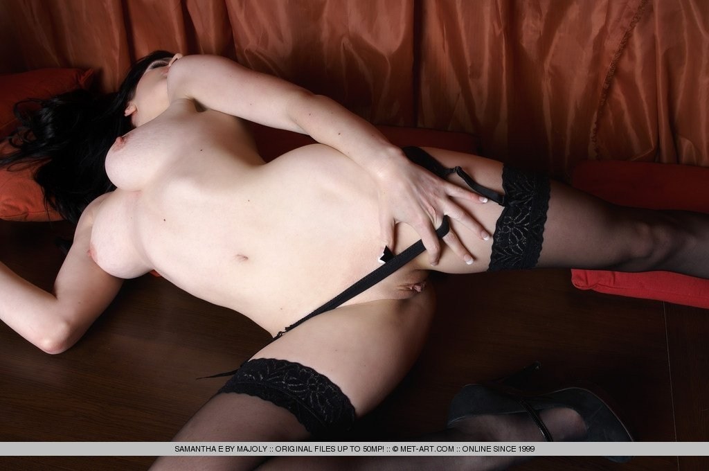 Porn young solo #1