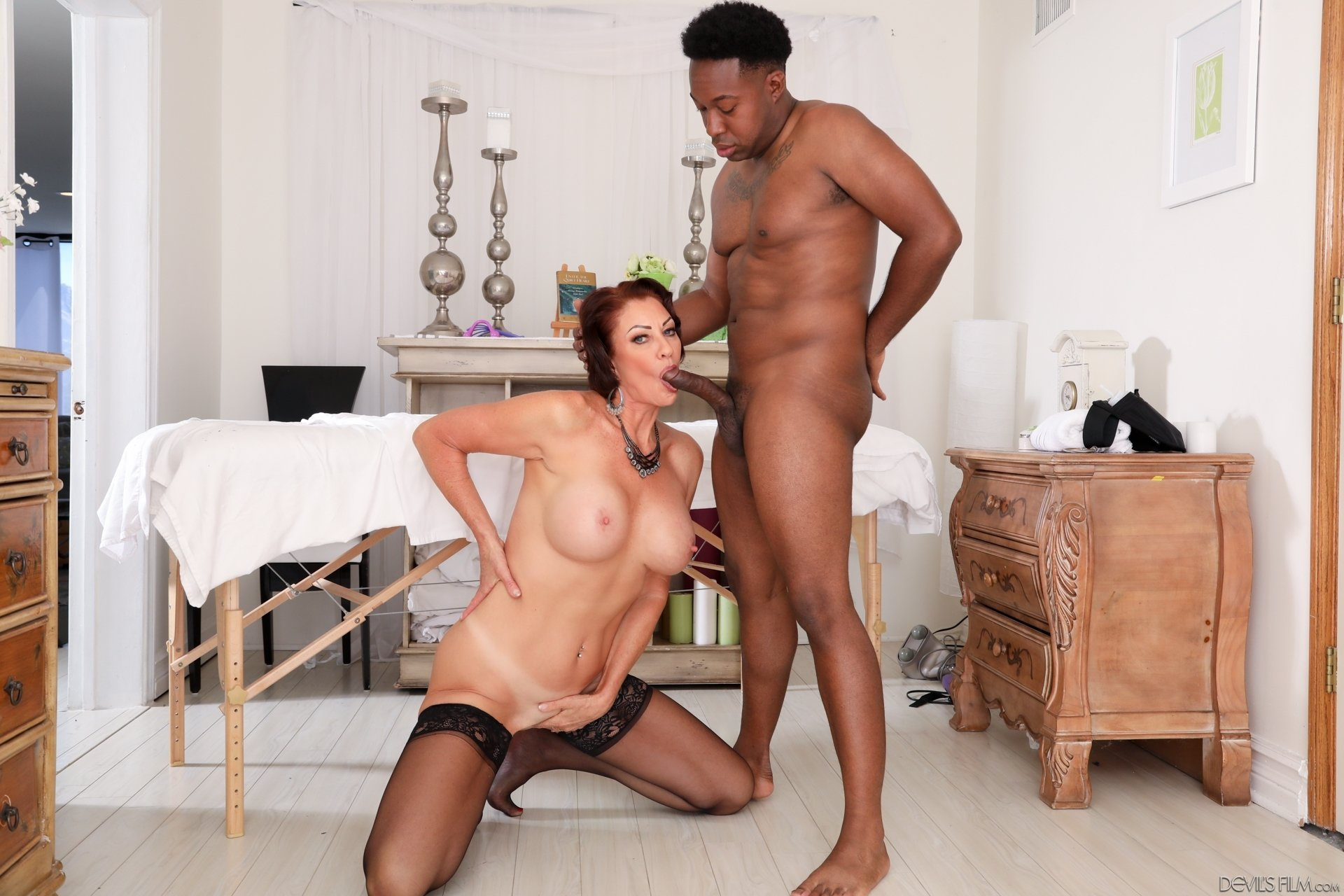Taboo family sex real