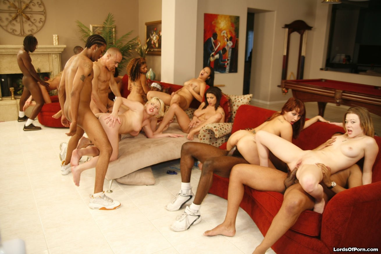 Huge orgy powered by phpbb naked