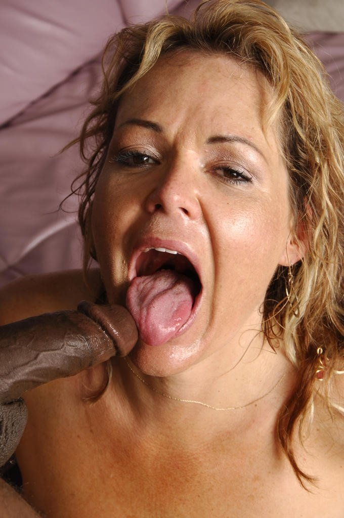 Black man fucks white man's wife
