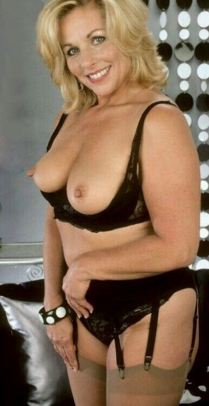 Milf in stockings forced #1