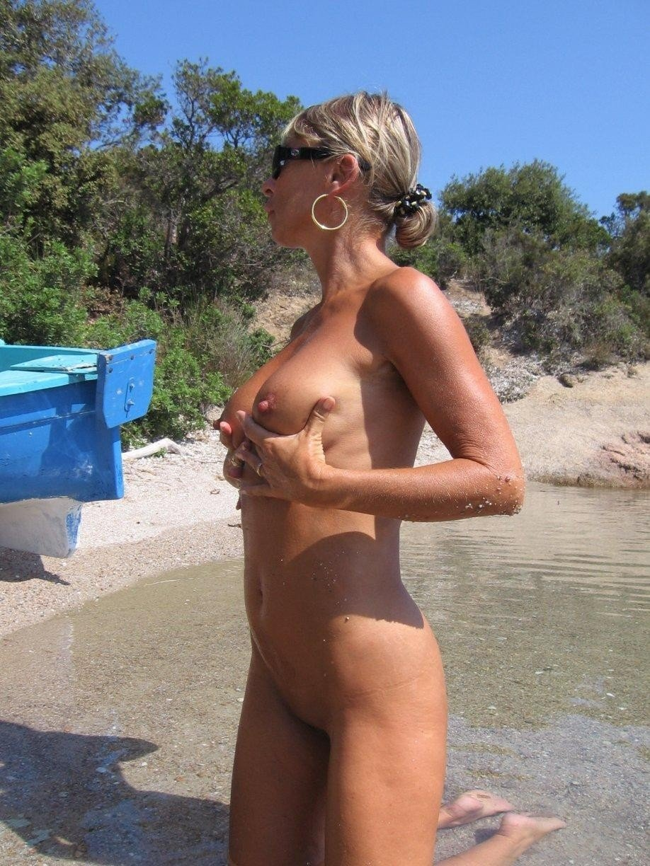 nude grandmother videos