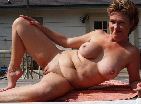 Girl nudists pagents