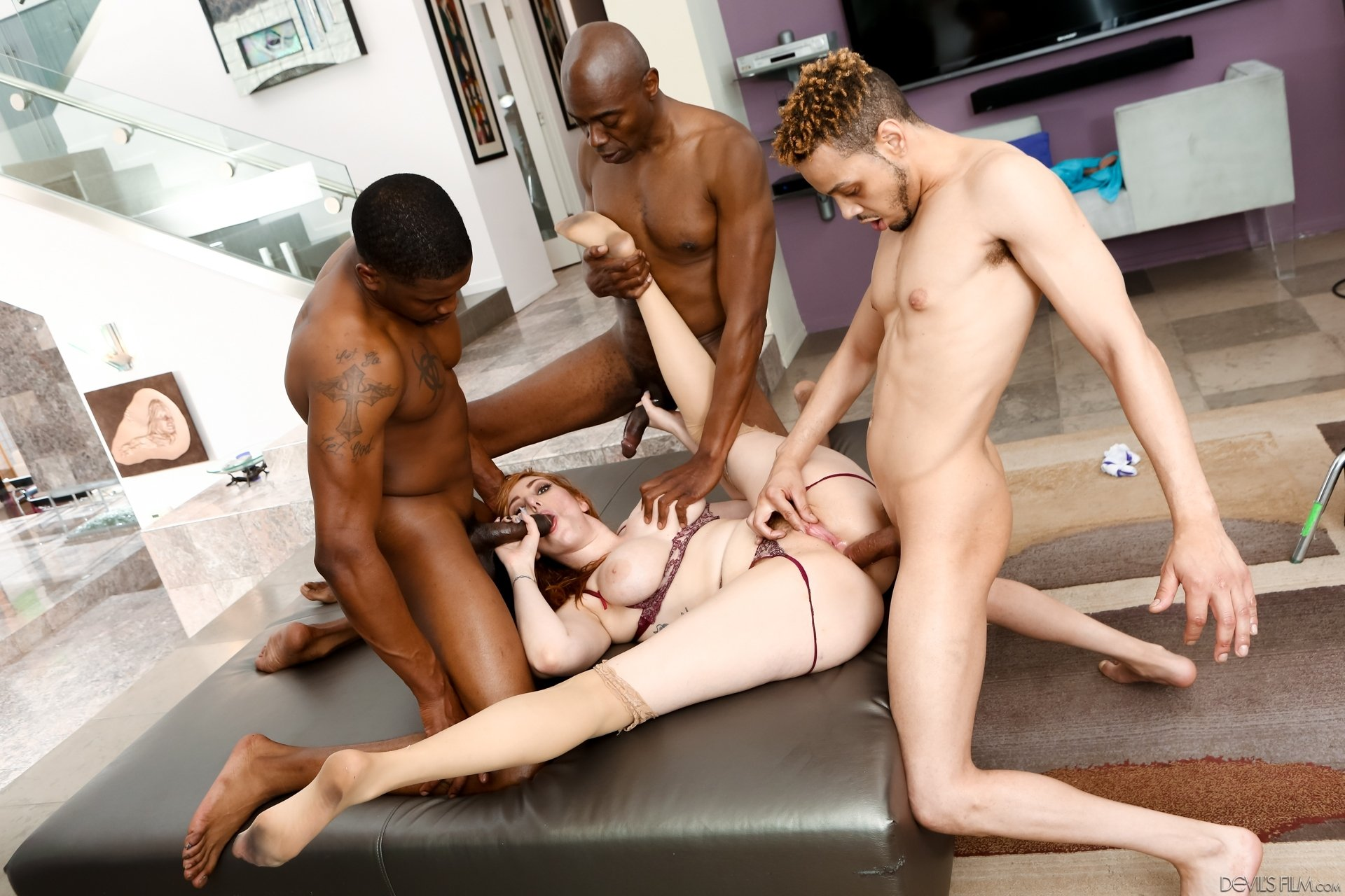 Wife fucking brother in law beside sleeping impotent husband