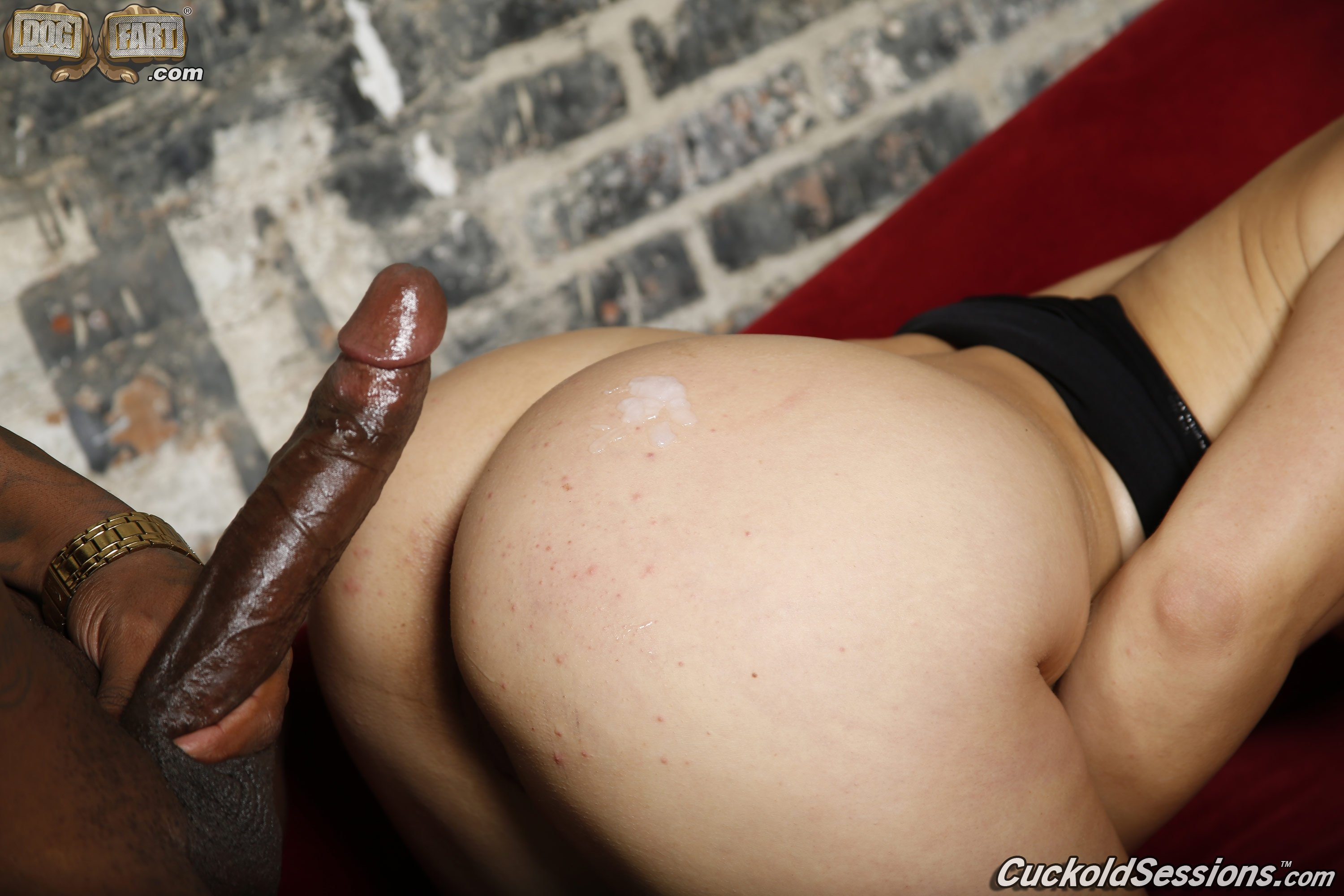 Interracial school porn #1