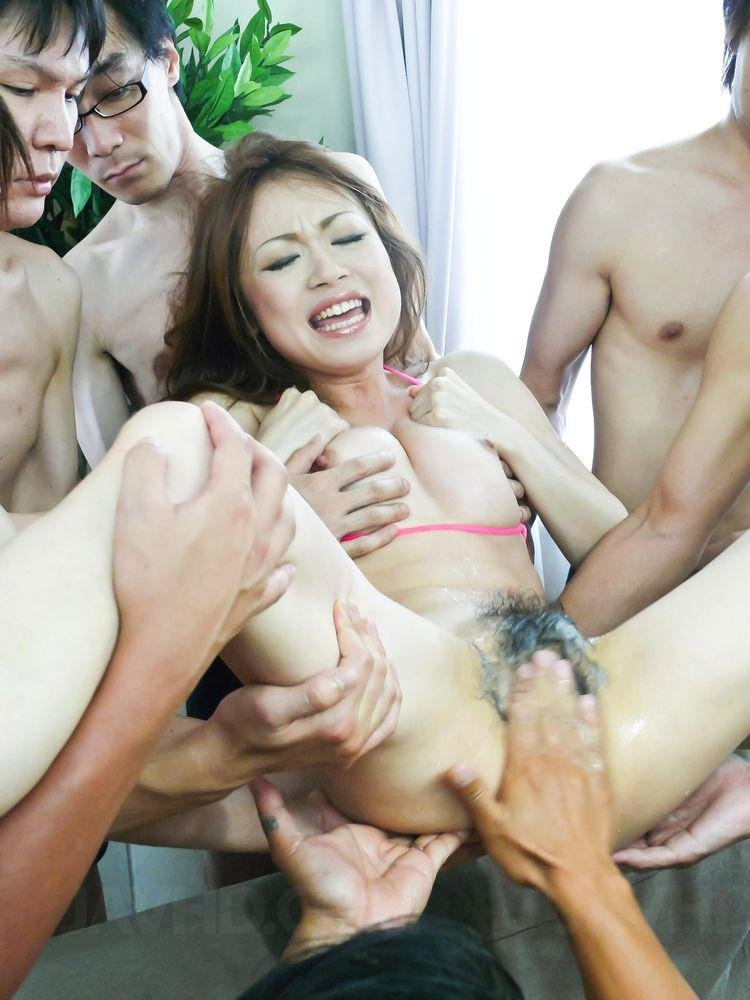 Board cheating wife anal little asian