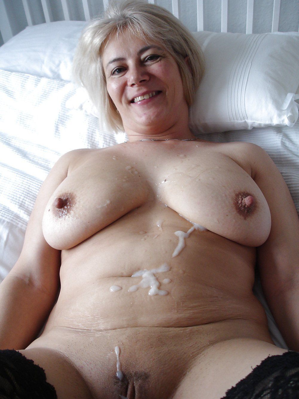 Extreme creampies sex
