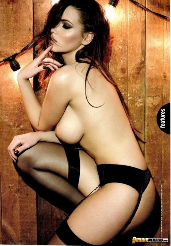 Mos def's ex wife naked pics