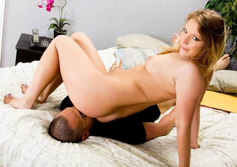 Cuckold husband forced to swallow #1