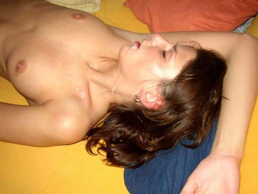 Gallery hairy nude wife
