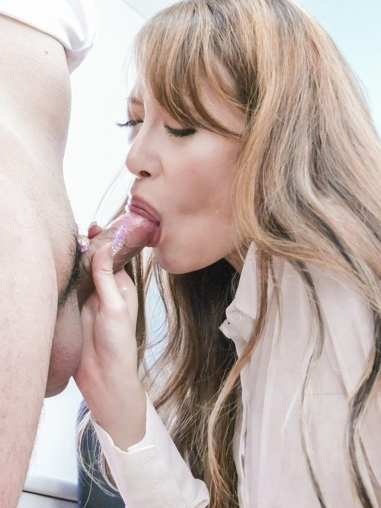 Getting ready for anal couple