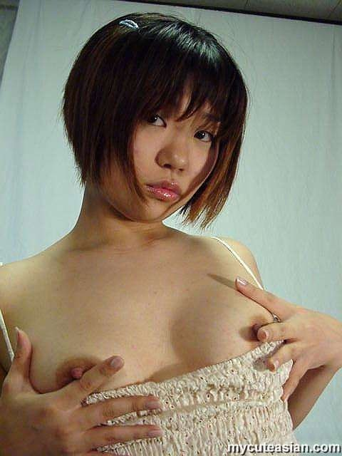 Asian housewife cheating porn #1