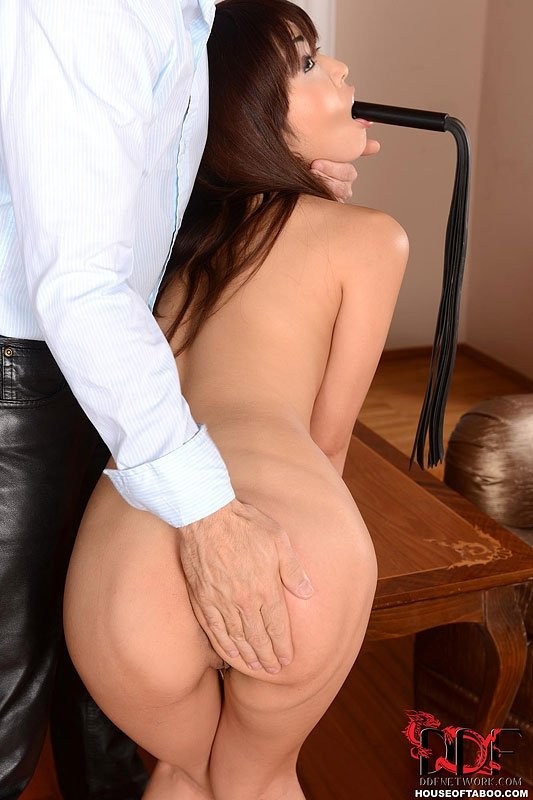 hairy anal cougar