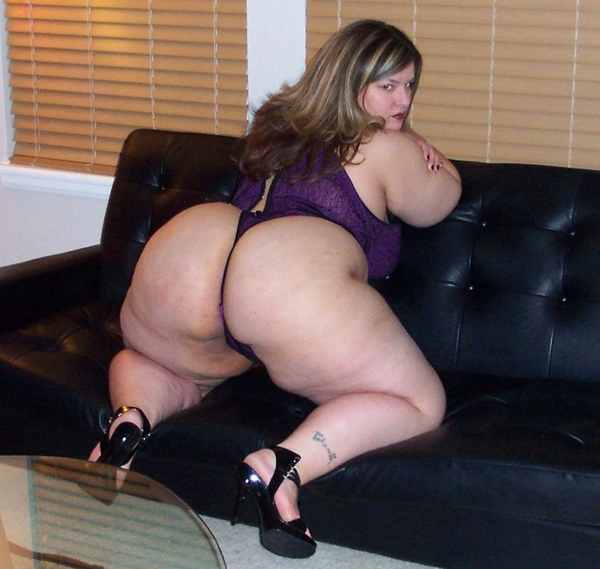 Consider, Bbw milfs in thongs. something