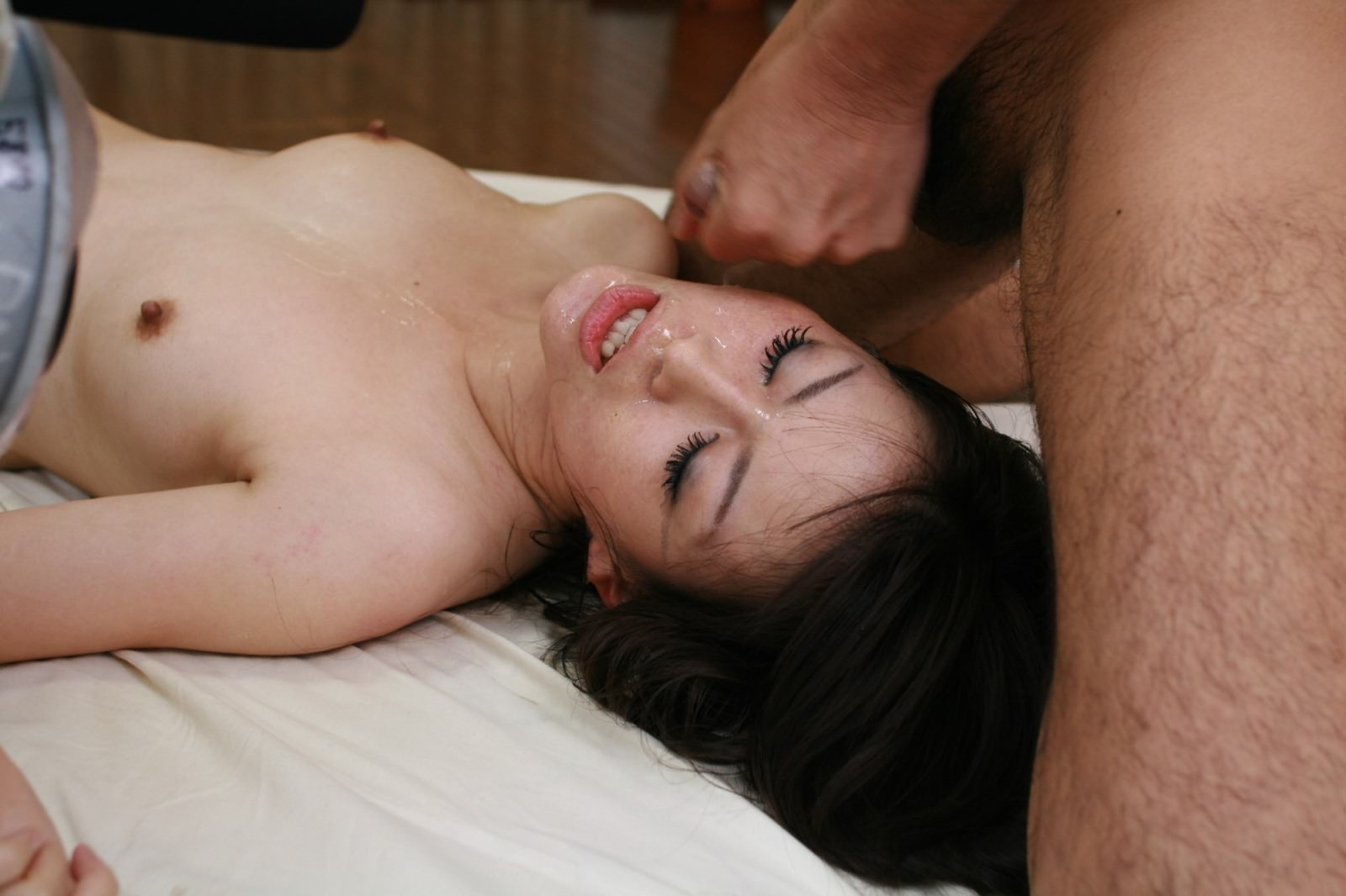 Sexual doggy position drilling