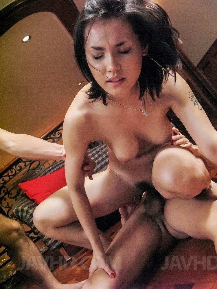 Japanese slut wife