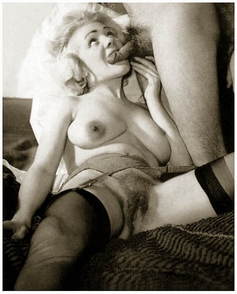 vintage porn from the s
