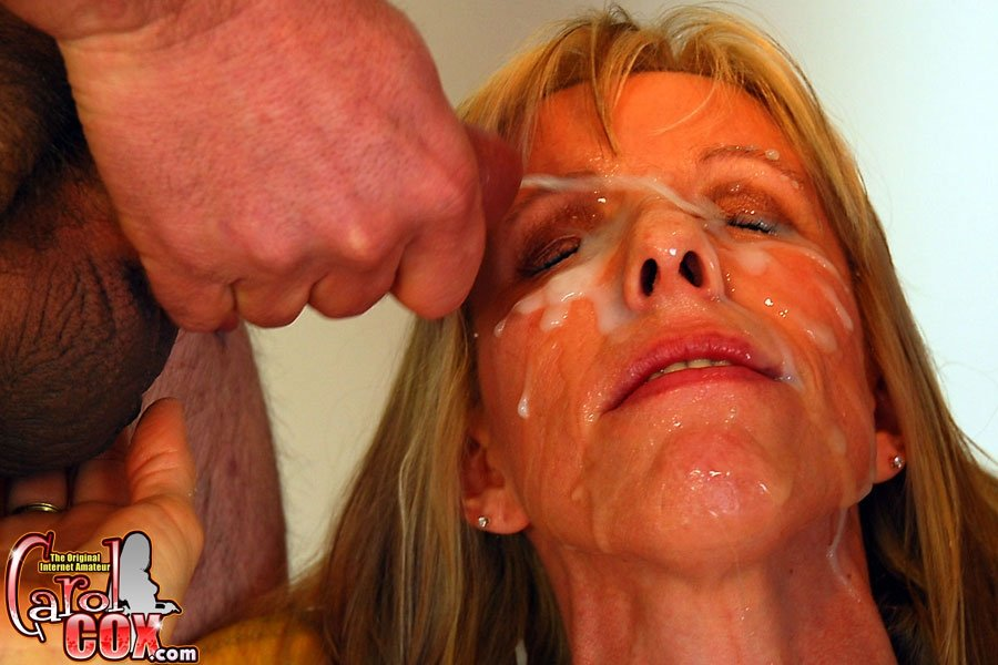 Sexy mature mom pics Wife gets cunt pounded