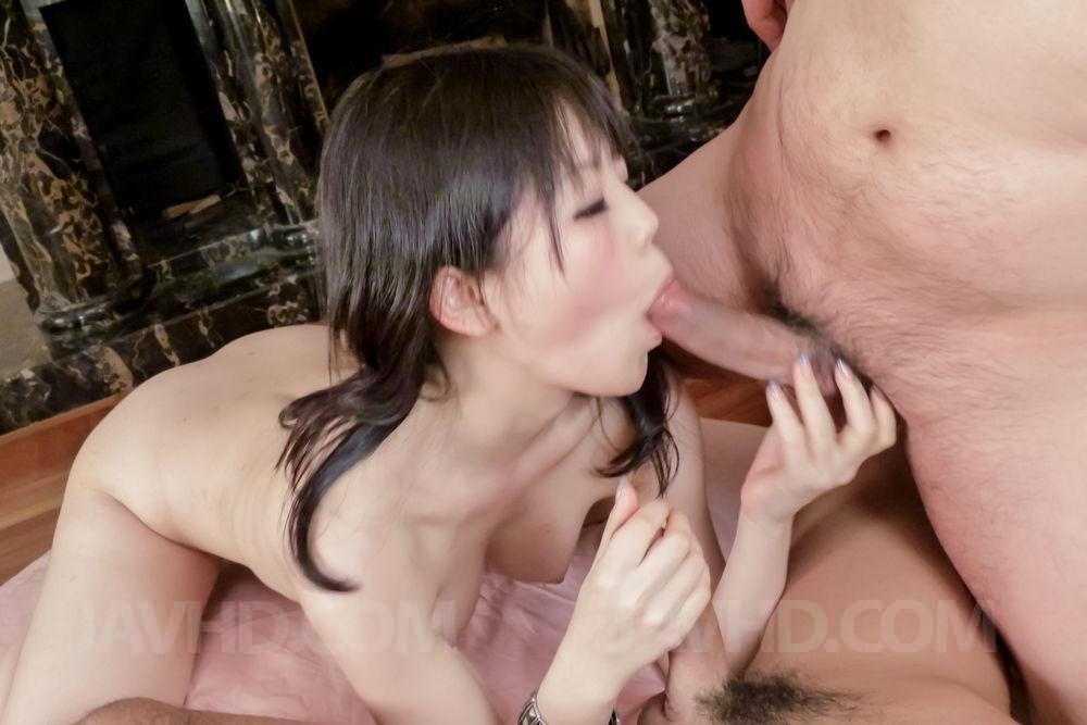 Squirting latex sex