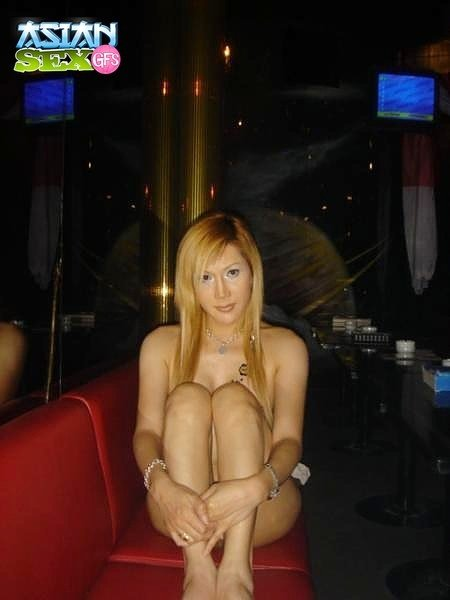 Coeds party naked Japanese wife paid debt