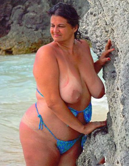 milfs & gilfs, dressed/undressed, post yours. gallery 4/4