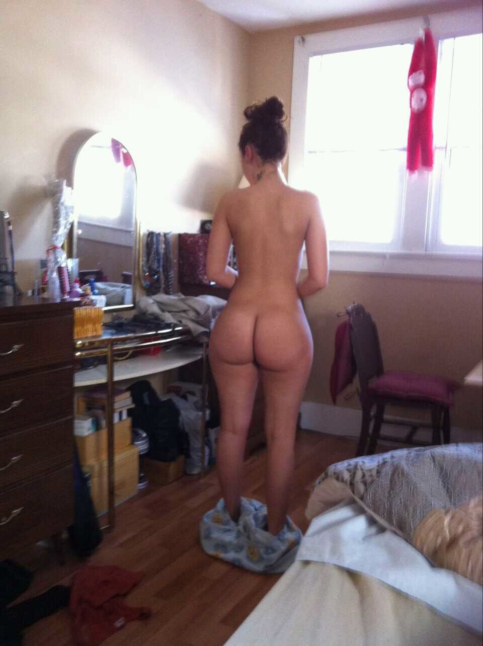 short big ass nude