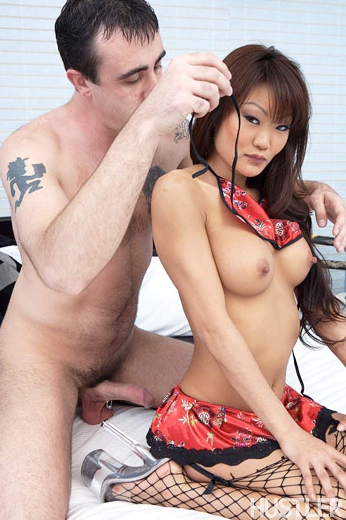 Wife gangbanged husband forced to watch